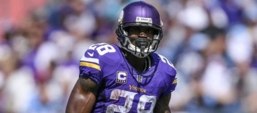 Packers, Giants And Broncos Are The Best Fits For Adrian Peterson ... - fanragsports.com