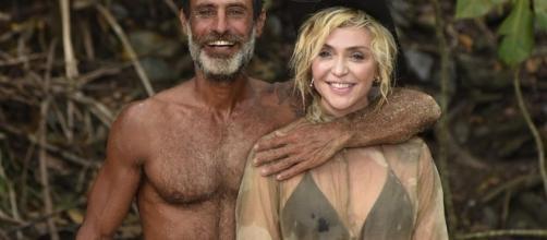 Paola Barale: «Io e Raz Degan, una storia destinata a durare ... - vanityfair.it