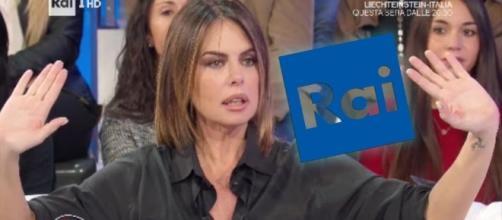 Parliamone Sabato,la risposta di Paola Perego