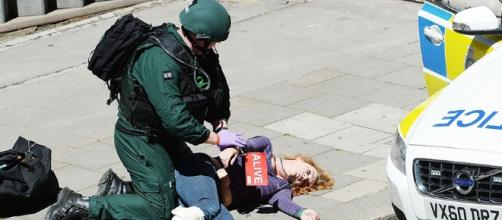Police train for potential terrorist strike - theday.co.uk