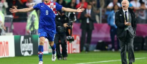Qualificazione Mondiali 2018, Croazia-Ucraina - 24 marzo 2017