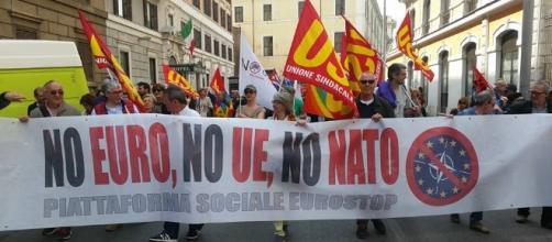 Roma: alta tensione per la manifestazione di domani