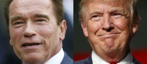 Schwarzenegger slams Trump ... - sfgate.com
