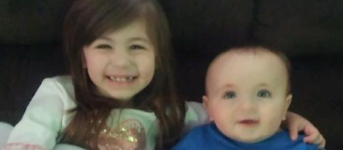 Two young Michigan children missing after car stolen from gas ... - fox17.com
