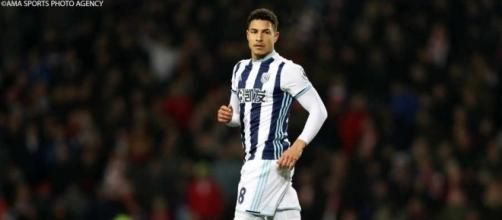 West Brom's Jake Livermore keen to give something back as England ... - expressandstar.com