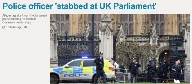 Aggiornamenti dalla capitale londinese