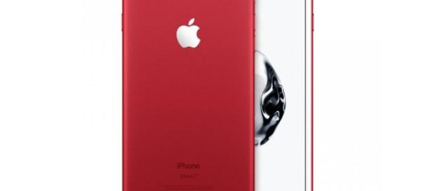 """Apple launches new 9.7"""" iPad and limited edition iPhone 7 in red ... - dpreview.com"""