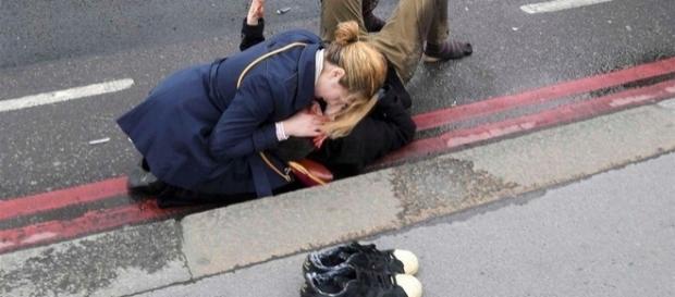 Atentado em Londres hoje pode ter sido terrorismo