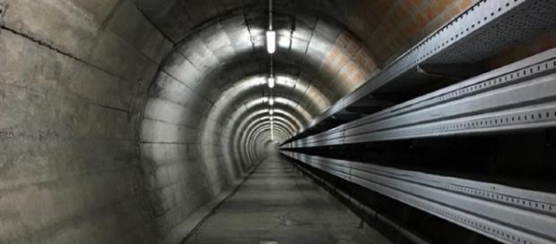 Bunker Sueco, reativado após duas décadas