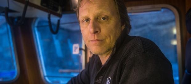 Captain Sig Hansen | Discovery Channel Australia - com.au