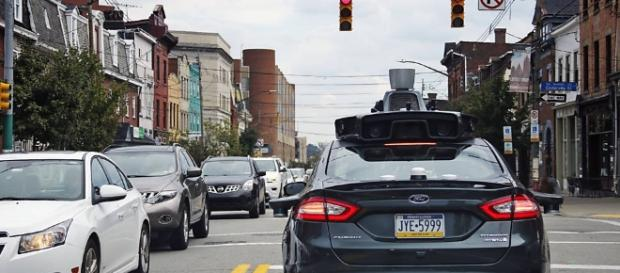 Carro autônomo poupará tempo, dinheiro e vidas