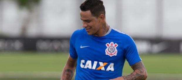 Corinthians e Inter podem trocar jogadores