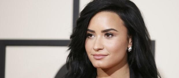 Demi Lovato teve seu computador invadido por hackers