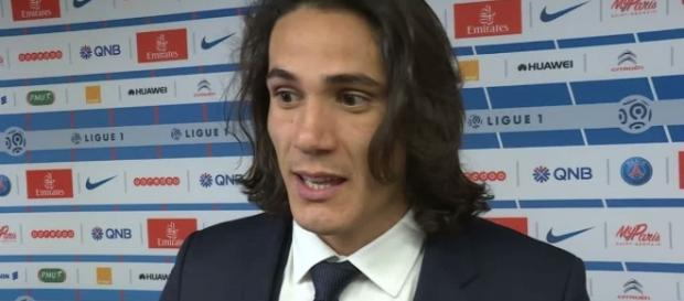 Edinson Cavani au Real Madrid ?