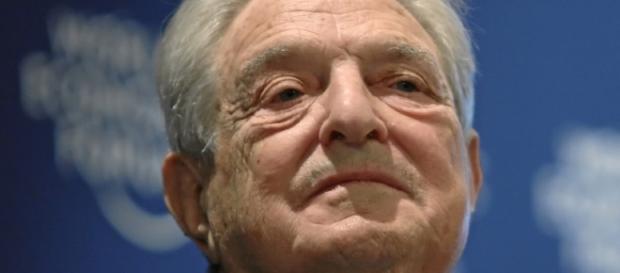 Ein Bundeskanzler Martin Schulz als Teil des Soros-Plans ... - philosophia-perennis.com