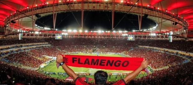Flamengo chega a acordo para jogar partida da Libertadores no Maracanã