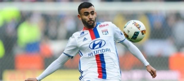 Lyon : Rachid Ghezzal a donné son accord à un club !
