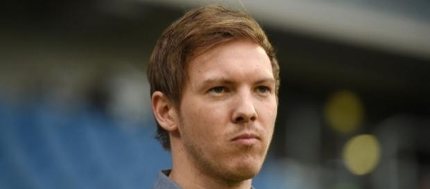 Meet Julian Nagelsmann – Hoffenheim coach at just 28 and the ... - irishmirror.ie