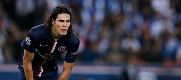 Mercato - PSG : Cavani à la Juve, une question de temps ? - europafoot.com