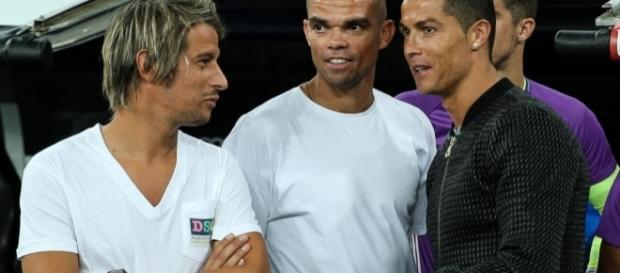 Real Madrid: Un défenseur français dans le viseur!