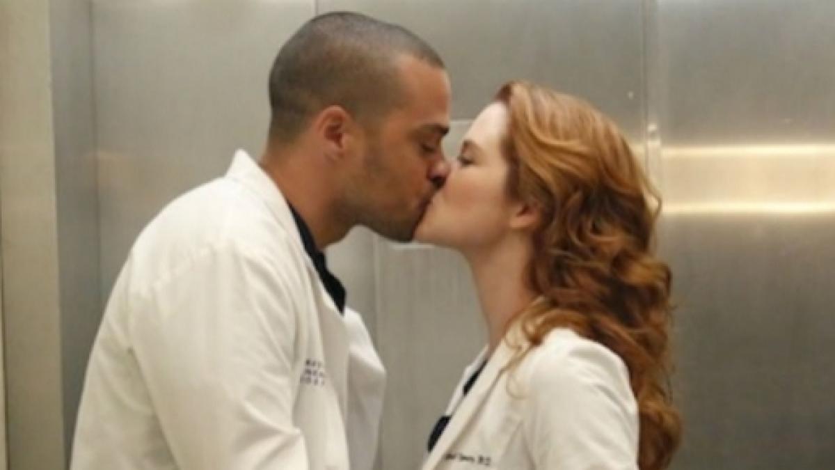 Grey\'s Anatomy\' inches closer to season finale