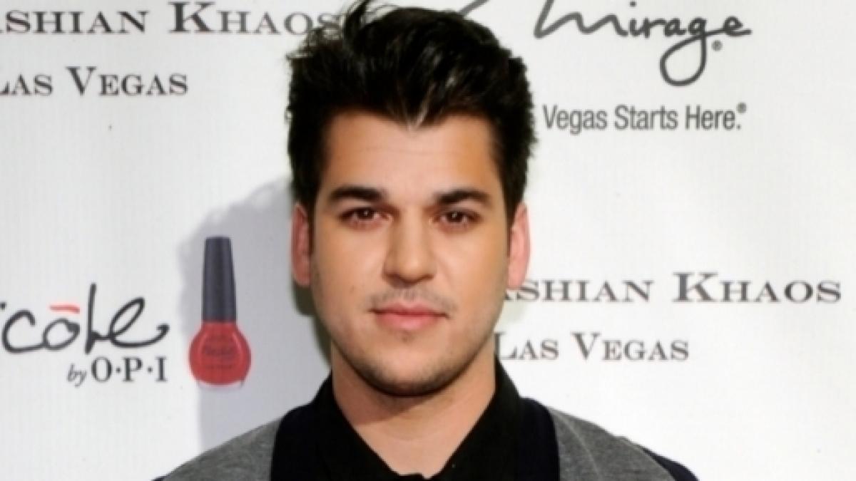 Rob Kardashian Dating Show bon ouvreur en ligne des messages de rencontre