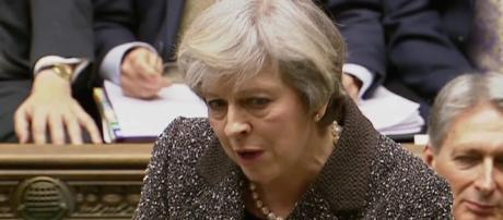 British Prime Minister Theresa May: Speech transcript ... - cnn.com