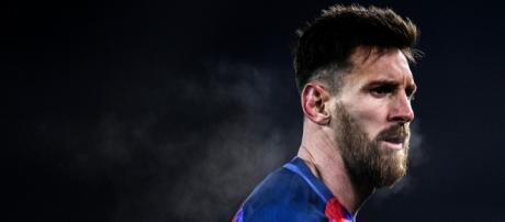 CHOC: L'incroyable affaire de la «cocaïne Messi»
