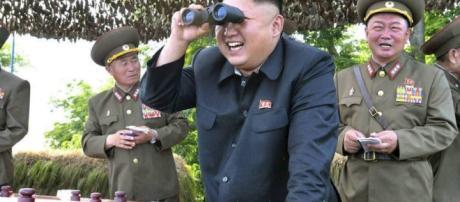 Coreia do Norte está pronta para iniciar uma guerra nuclear