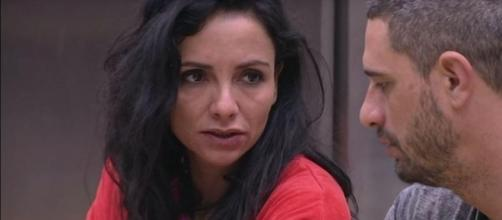 BBB17: Marinalva pode ser desclasificada da prova do líder