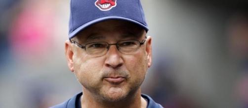 Cleveland's Terry Francona - bostonglobe.com