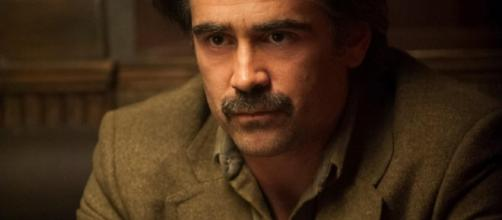 Colin Farrell will play the controversial Oliver North / Photo via Yorgos Lanthimos & Colin Farrell Reteam For New Amazon Series - theplaylist.net