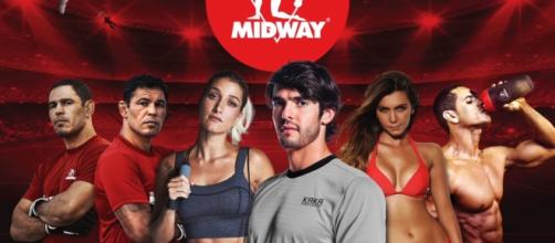 Conheça o novo time Midway USA