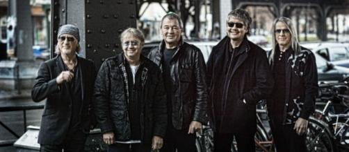 Deep Purple Announce New inFinite Album Release for april 7