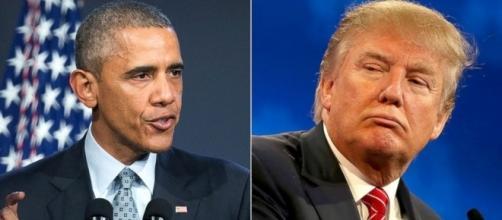 Donald Trump Says He Thinks Obama 'Hates Israel' - ABC News - go.com