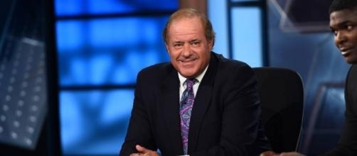 ESPN's Chris Berman opens up on losing 'NFL Primetime' and his ... - sportingnews.com