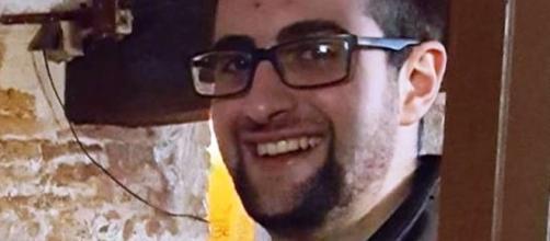 Giacomo Nicolai, studente Erasmus italiano morto a Valencia