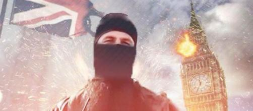 Graphic Video: Islamic State Promises 'London Next' - breitbart.com BN support