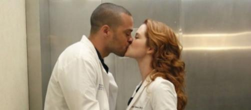 Grey's Anatomy' Season 13 Spoilers: Jackson And April Back ... - inquisitr.com