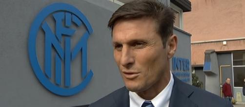 Il rimpianto del vicepresidente dell'Inter Zanetti è argentino