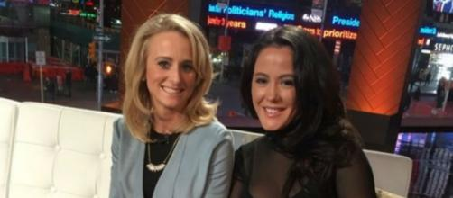 Jenelle Evans Complains About 'Teen Mom 2' Editing Again, Reality ... - pinterest.com