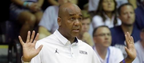 John Thompson III is out the door, as the Hoyas have struggled over the past few seasons - wjla.com