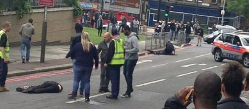 Londra, attentato islamico: soldato decapitato col machete ... - bergamosera.com