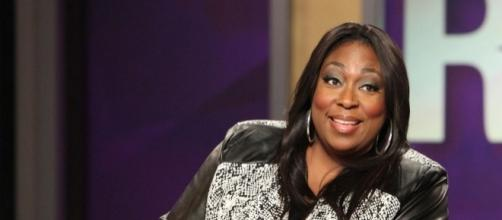 "Loni Love talks about her miscarriage on ""The Real"" - Photo: Blasting News Library - thereal.com"