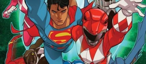 Lord Zedd Justice League/Power Rangers Villain | The Nerd Stash - thenerdstash.com