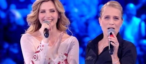 Lorella Cuccarini ed Heather Parisi, è ancora polemica?