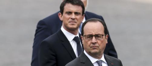 Manuel Valls s'attire les foudres de la haute autorité des primaires