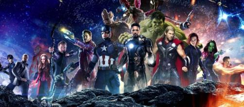 Most anticipated MCU movies - comicbook.com/category/avengers-infinity-war-part-i