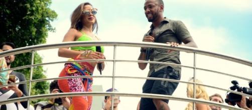 Nego do Borel confessou ter sido a fim de Anitta no passado