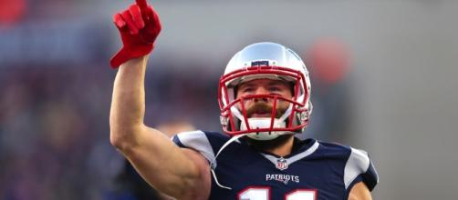 New England Patriots Rumors: Julian Edelman Undergoes X-Rays, Is ... - inquisitr.com